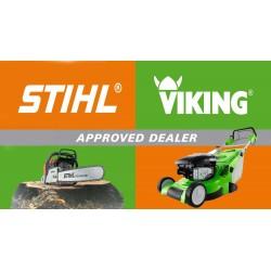 Бензотехника STIHL и VIKING