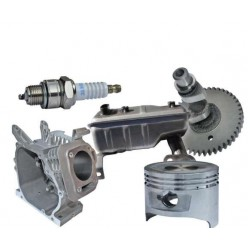 Комплектующие для двигателей