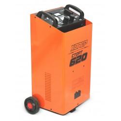 Заряднопредпусковые устройства SD-MASTER